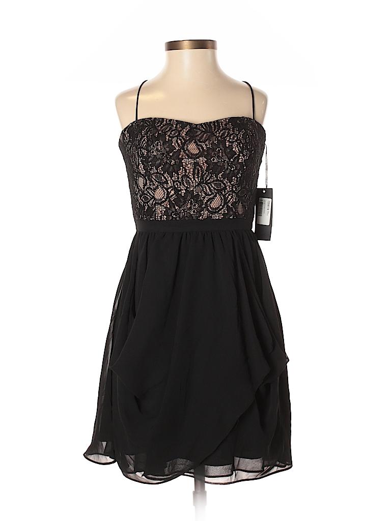 Aqua Women Cocktail Dress Size 0