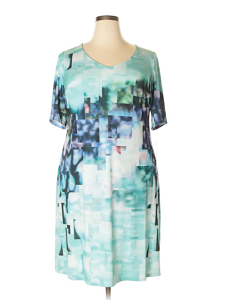 Julia Jordan Women Casual Dress Size 16