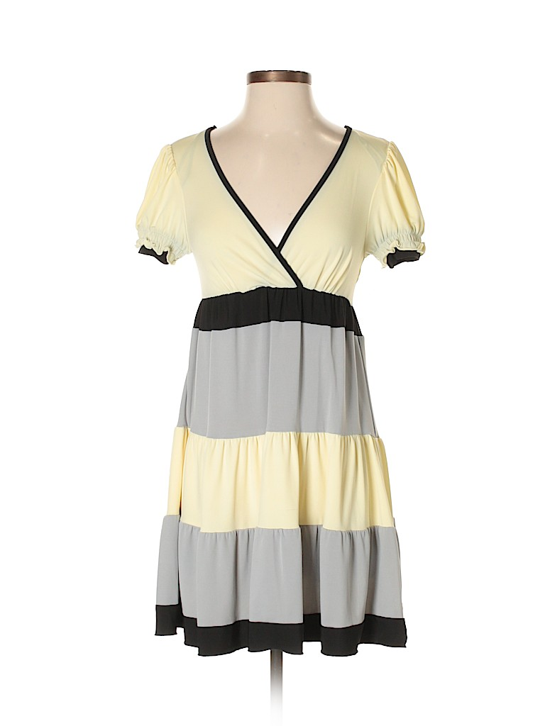 Candie's Women Casual Dress Size S