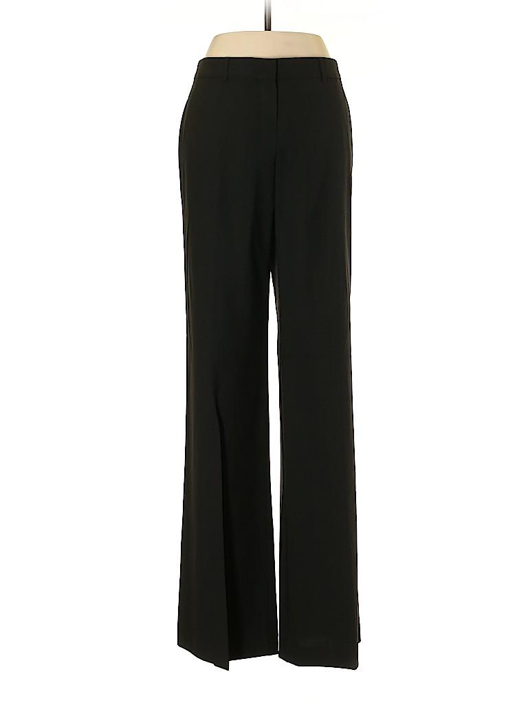 Theory Women Wool Pants Size 8