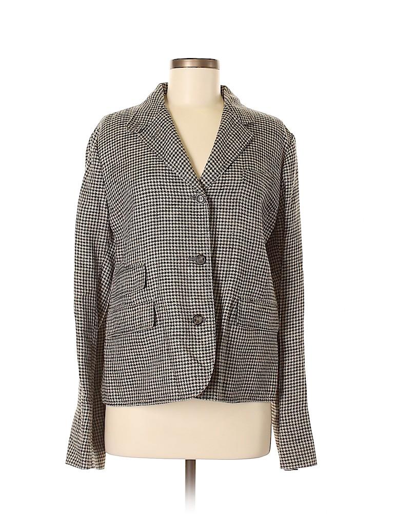 Loro Piana Women Blazer Size 48 (IT)