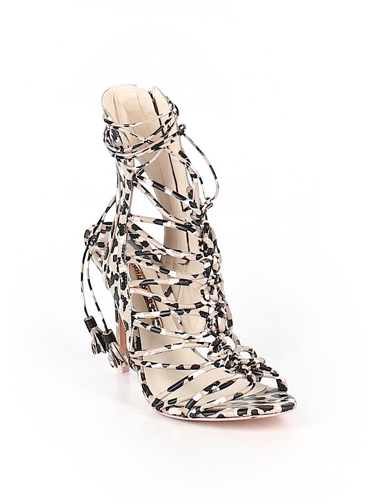 Sophia Webster Women Heels Size 38.5 (EU)