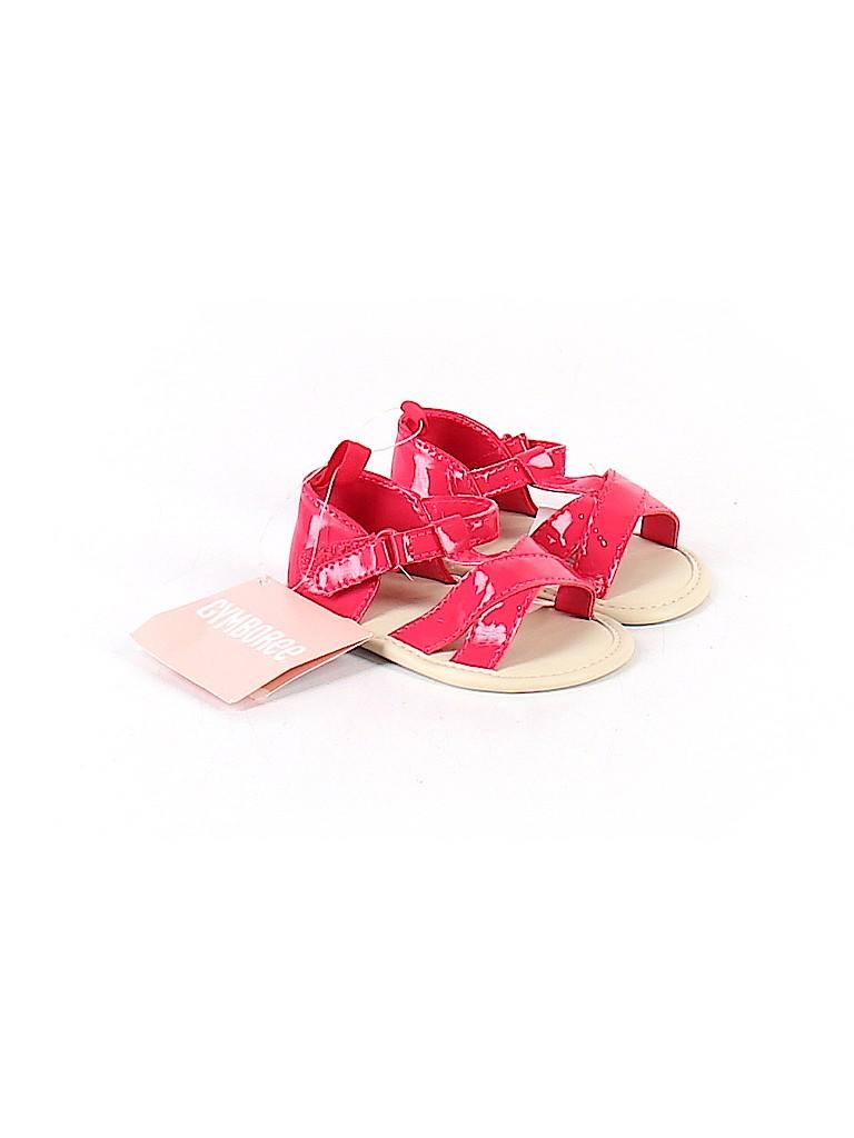 Gymboree Girls Sandals Size 3