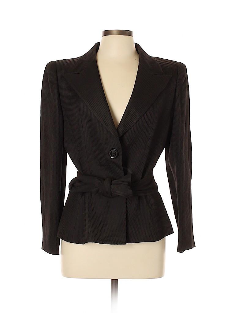 Giorgio Armani Women Blazer Size 48 (IT)