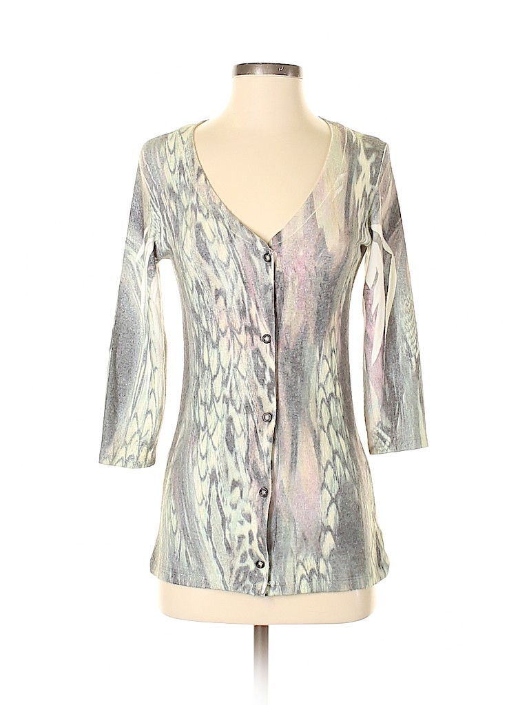 Mushka by Sienna Rose Women Cardigan Size S