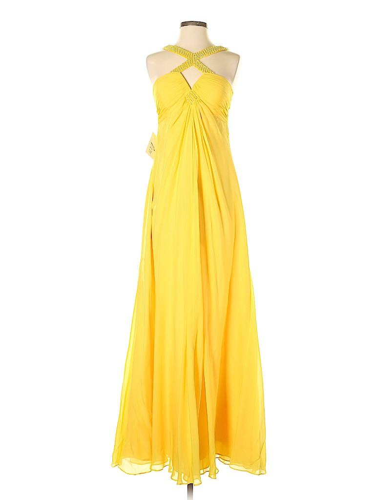 Aidan Mattox Women Cocktail Dress Size 4