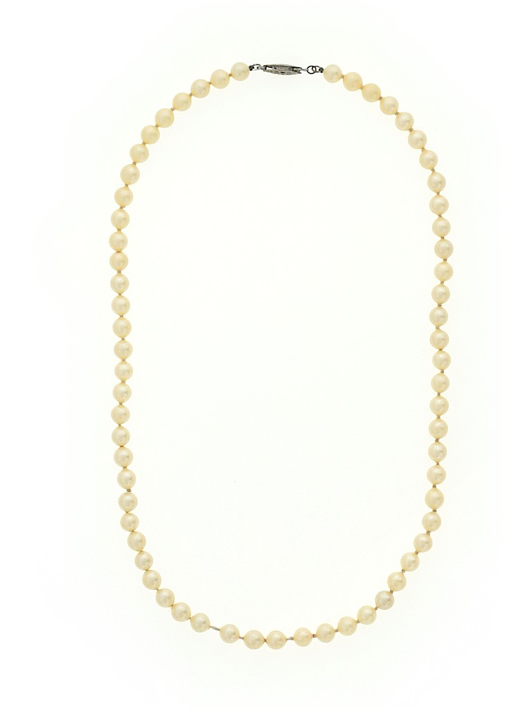 Unbranded Women Necklace One Size