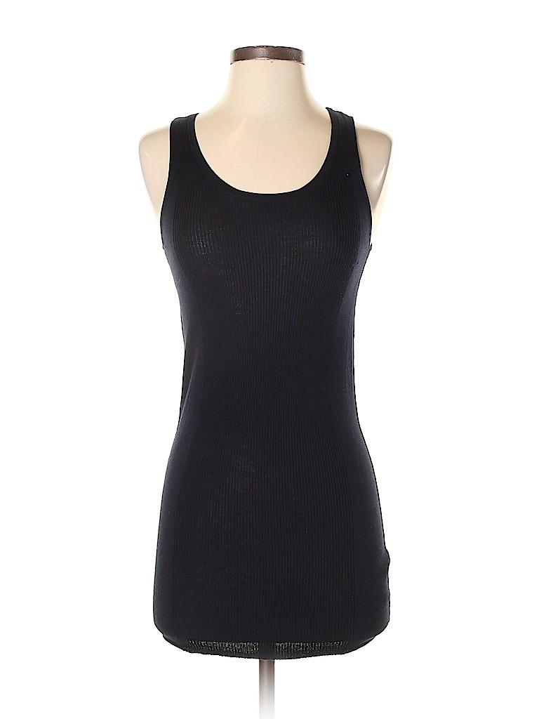 Tess Giberson Women Sleeveless Top Size XS