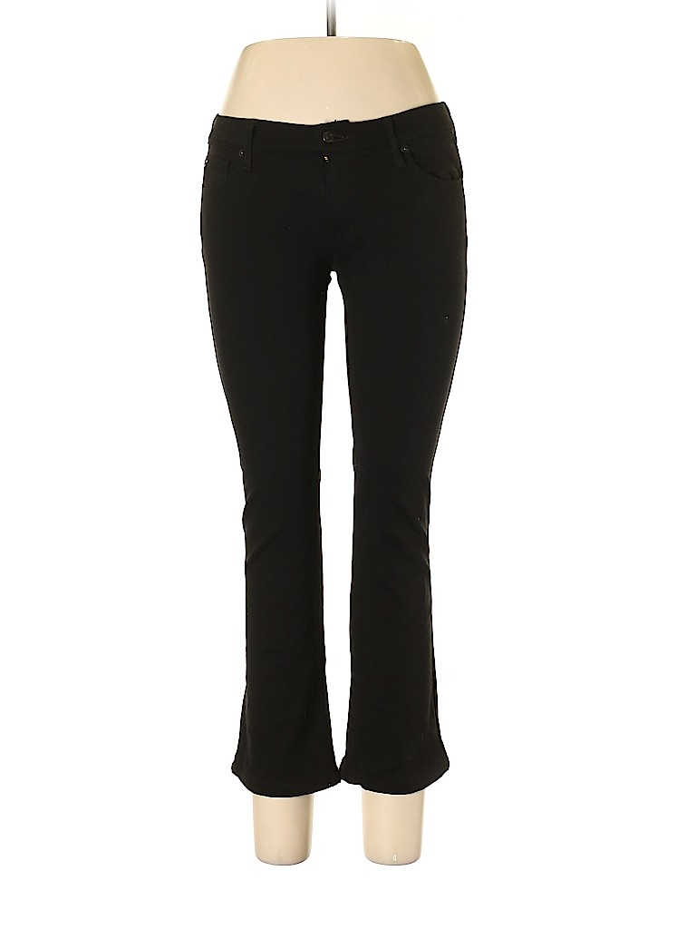 7 For All Mankind Women Casual Pants 30 Waist