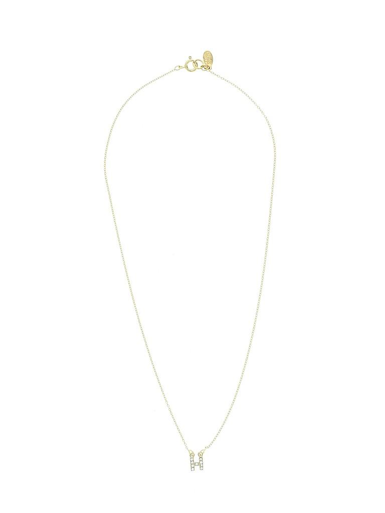 Lee Angel Women Necklace One Size