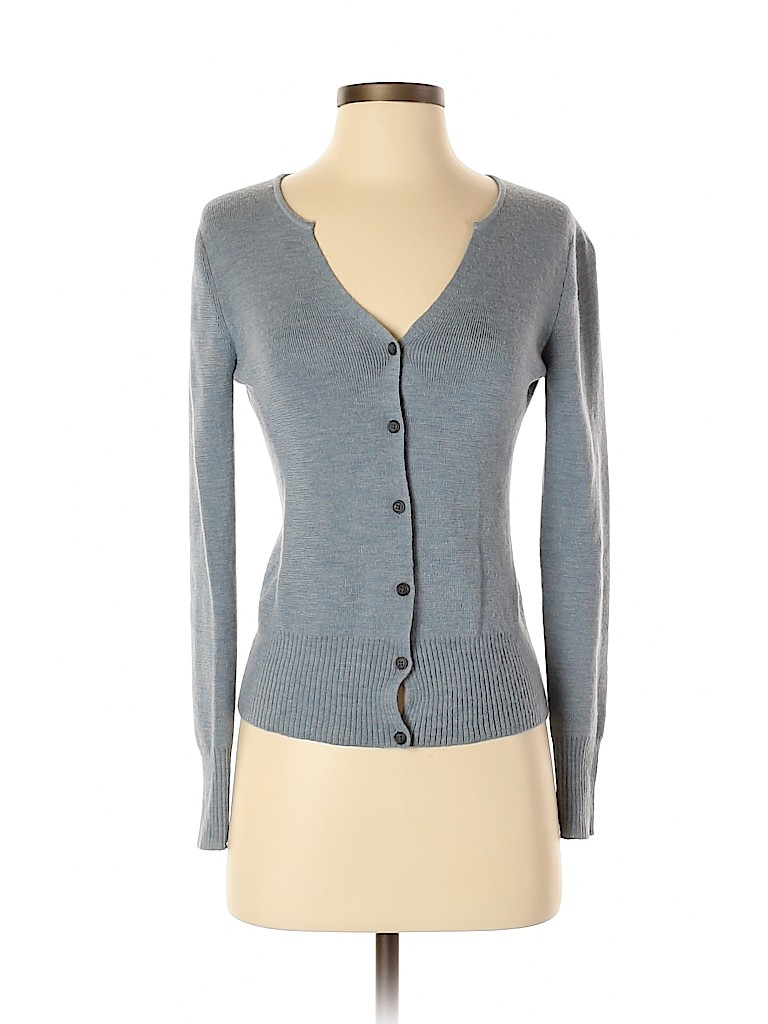 Gap Women Wool Cardigan Size S