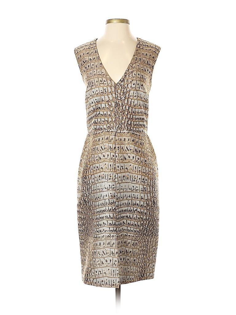 Stella McCartney Women Cocktail Dress Size 44 (IT)