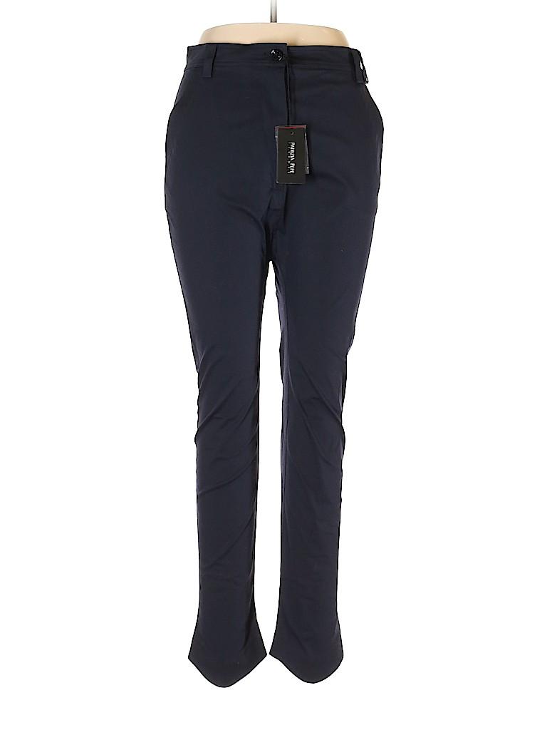 Patrizia Pepe Women Dress Pants Size 44 (EU)