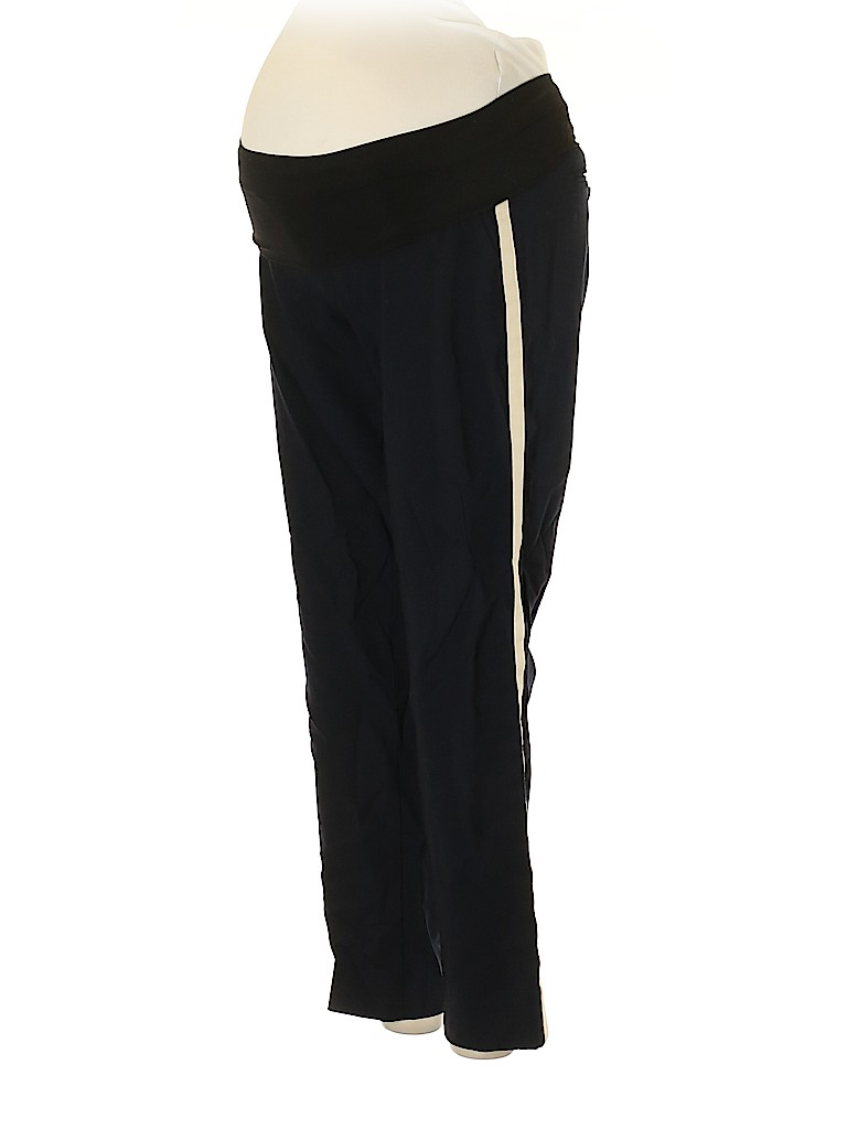 A Pea in the Pod Women Casual Pants One Size (Maternity)