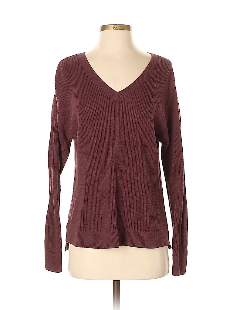 Abercrombie & Fitch Women Pullover Sweater Size XS
