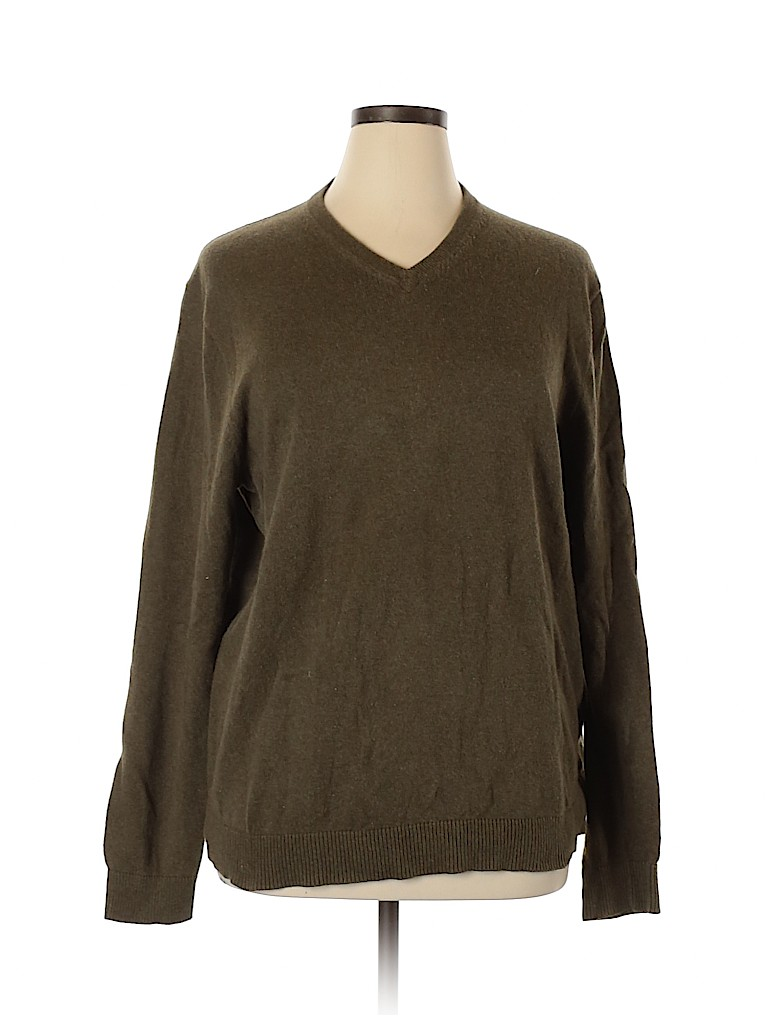J. Crew Factory Store Women Pullover Sweater Size XL