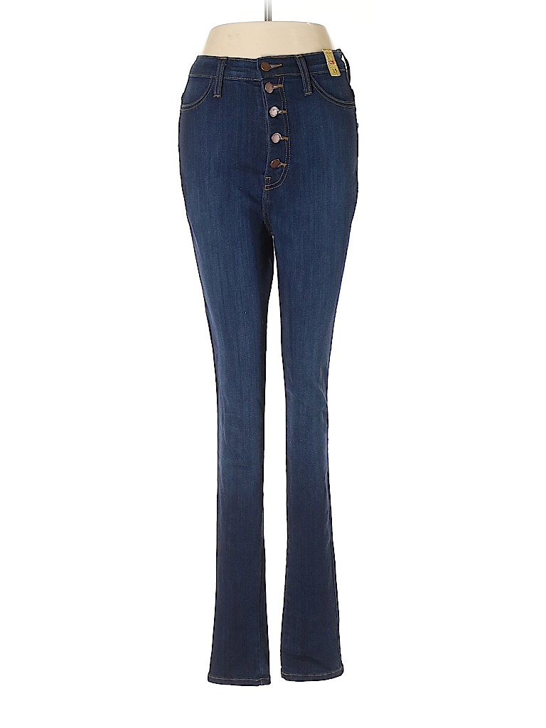 Vibrant M.I.U Women Jeggings Size 11