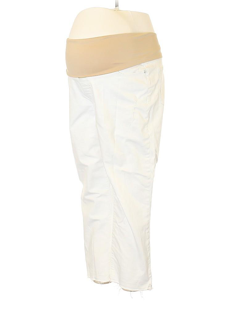 Ann Taylor LOFT Women Jeans Size 16 (Maternity)