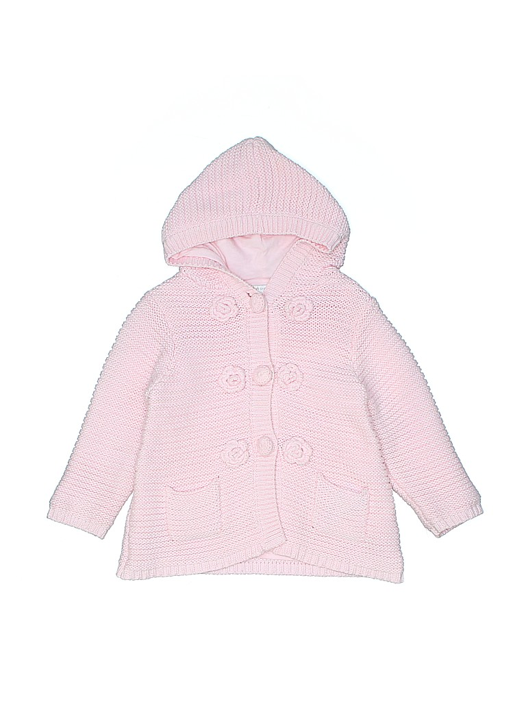 First Impressions Girls Jacket Size 24 mo