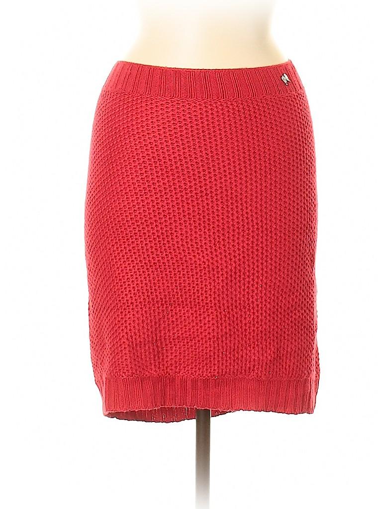 Victoria's Secret Women Casual Skirt One Size