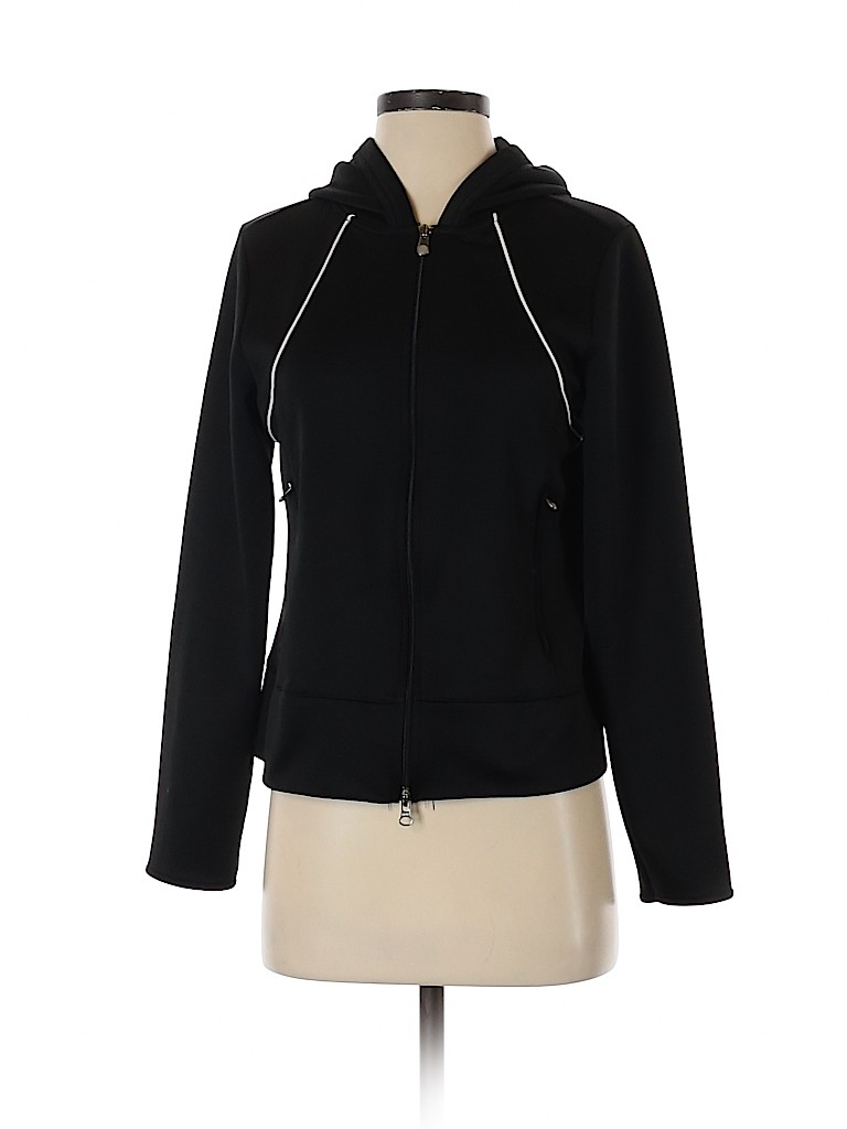 Athletic Works Women Track Jacket Size M