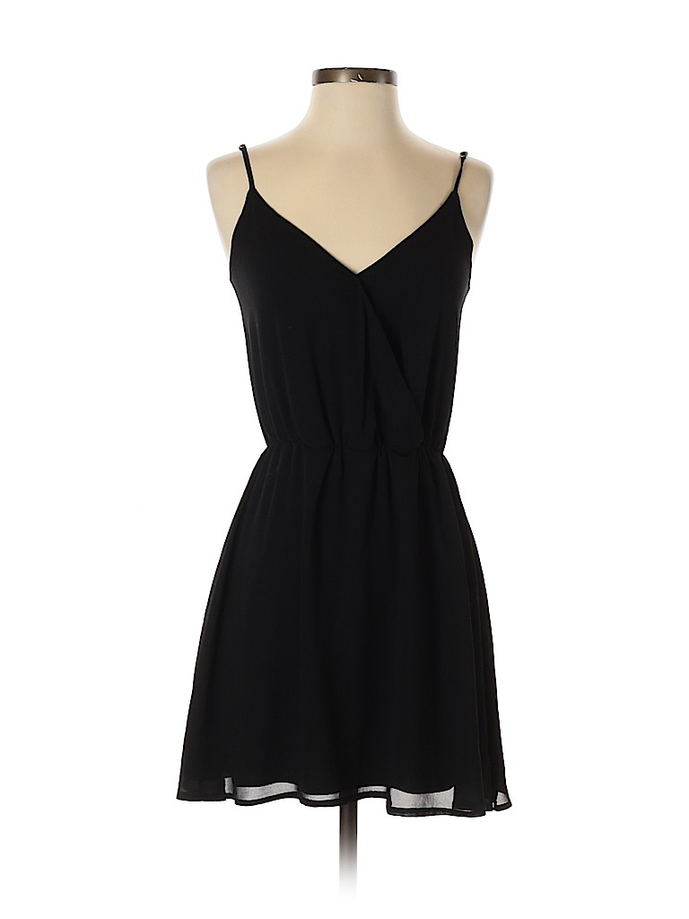 Forever 21 Women Casual Dress Size S