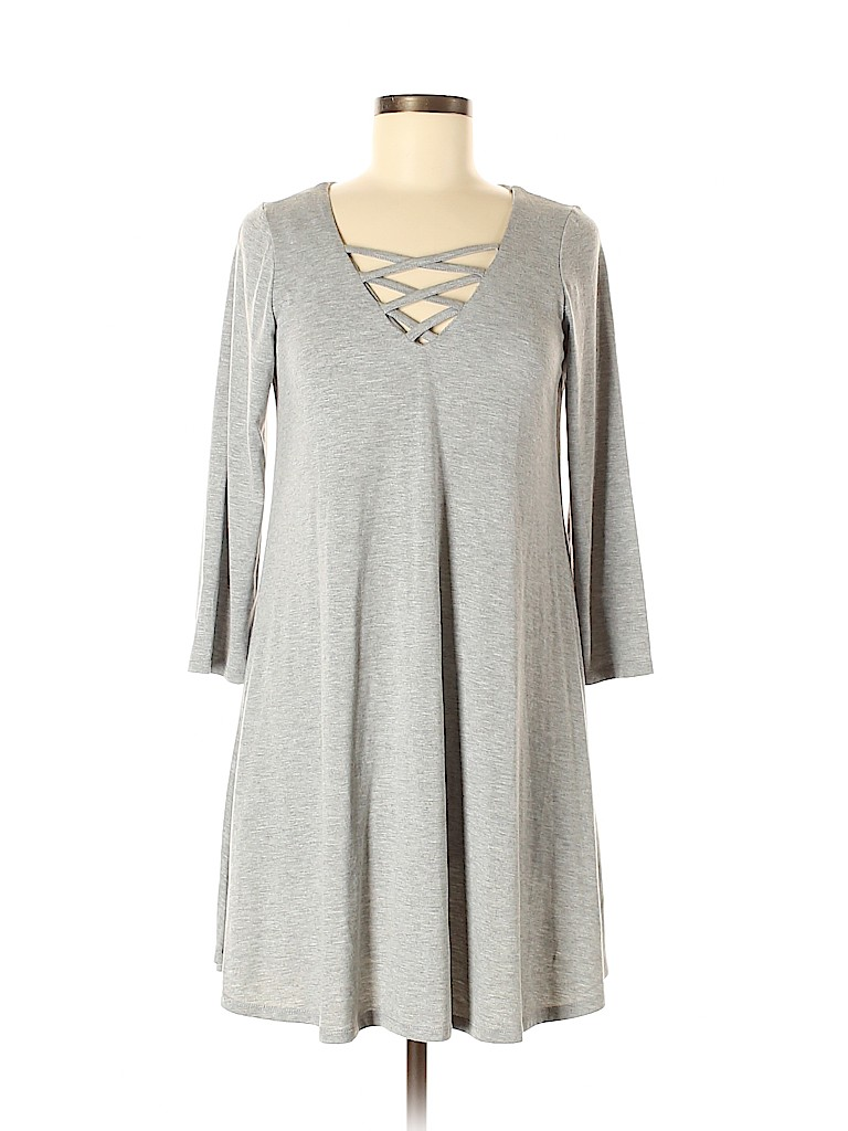 Justify Women Casual Dress Size M