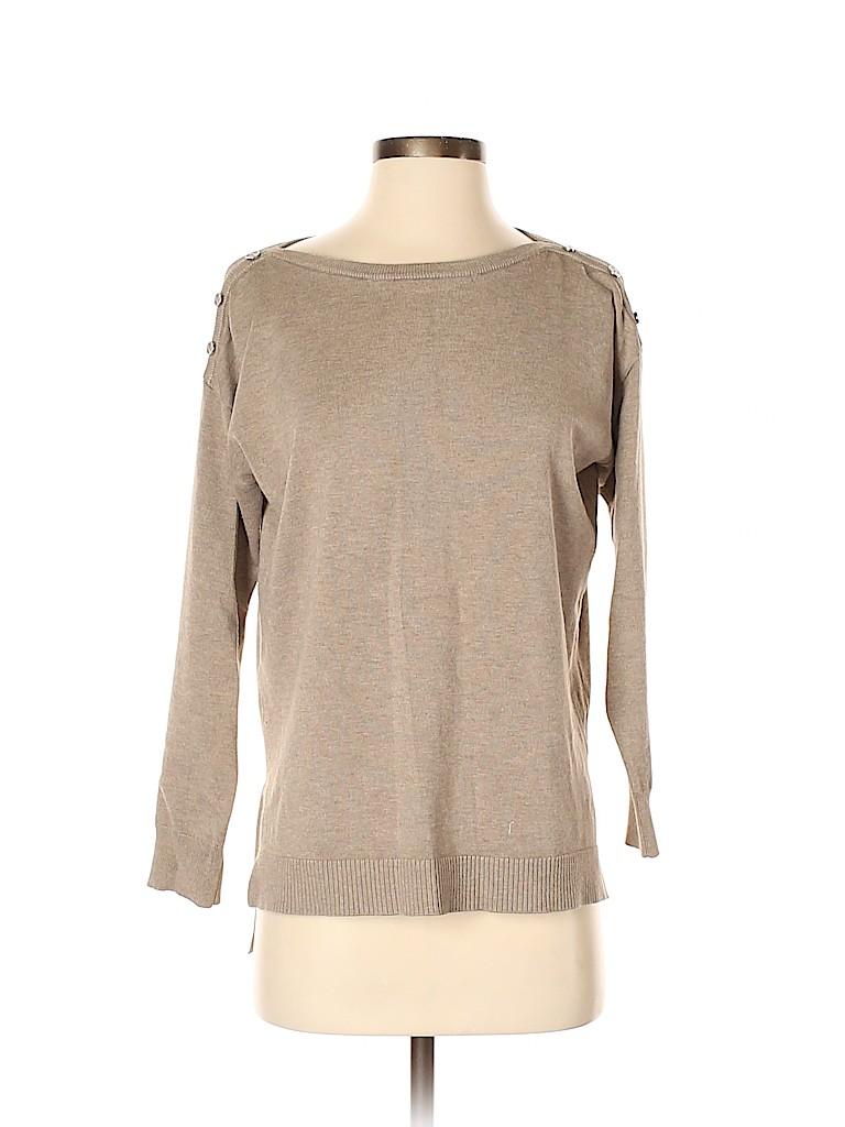 Verve Ami Women Pullover Sweater Size S
