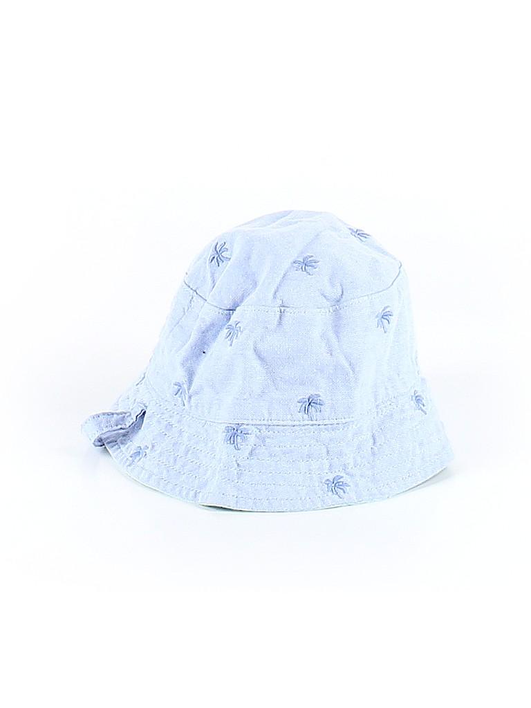 Janie and Jack Boys Sun Hat Size 6 mo - 12 mo