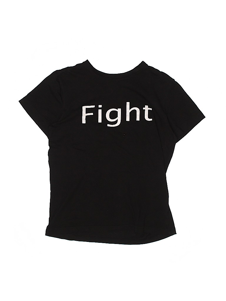 Basic Editions Boys Short Sleeve T-Shirt Size 14 - 16