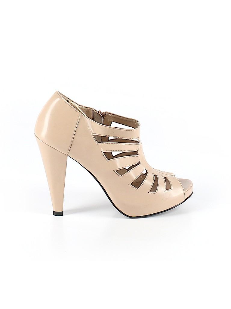 Steve Madden Women Heels Size 8 1/2