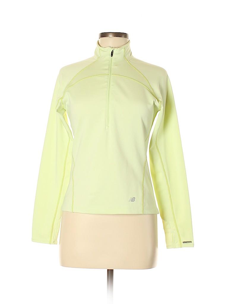 New Balance Women Track Jacket Size S