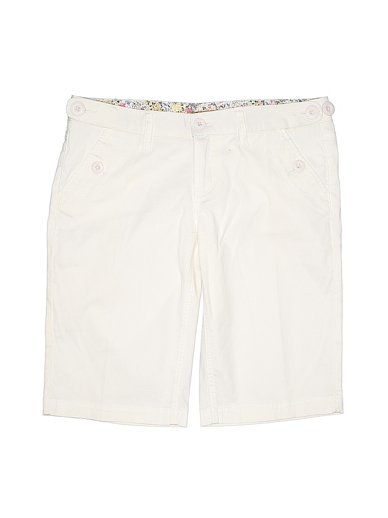 Jalate Women Khaki Shorts Size 9