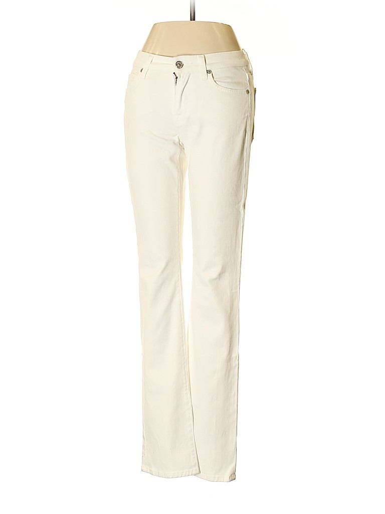 7 For All Mankind Women Jeans 23 Waist