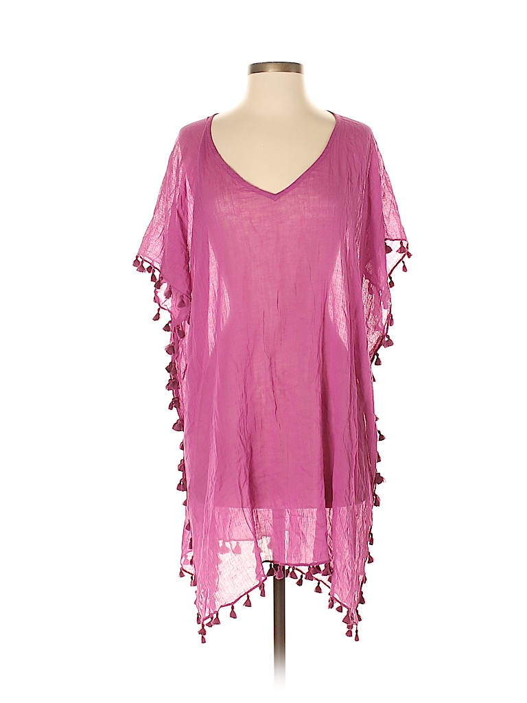 Seafolly Women Swimsuit Cover Up One Size