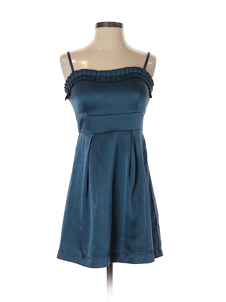 Forever 21 Women Casual Dress Size M