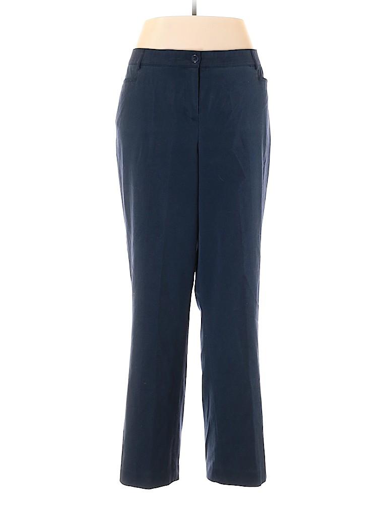 Lane Bryant Women Casual Pants Size 20 (Plus)