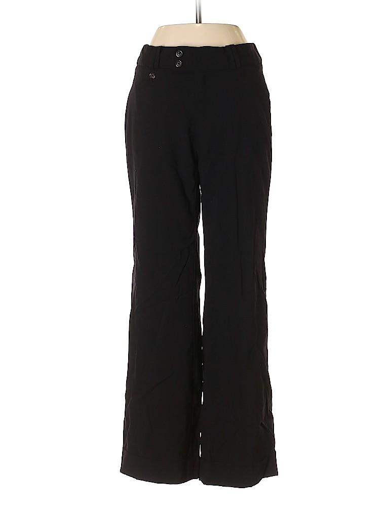 Banana Republic Women Wool Pants Size 00 (Petite)