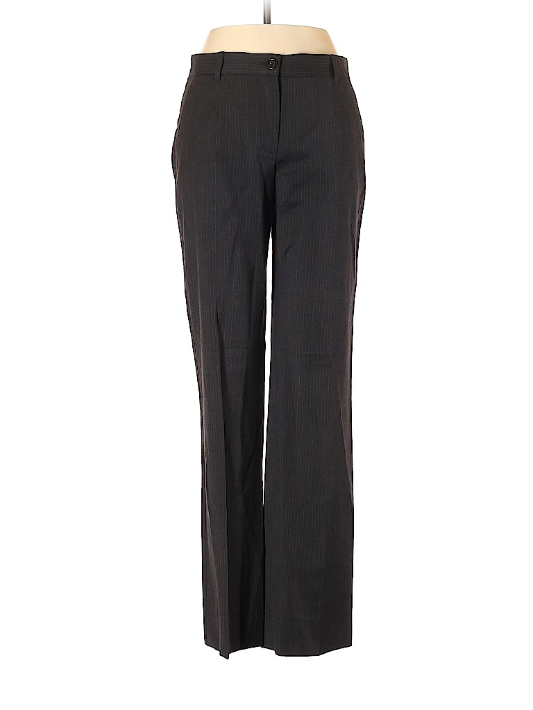 Dolce & Gabbana Women Wool Pants Size 38 (IT)