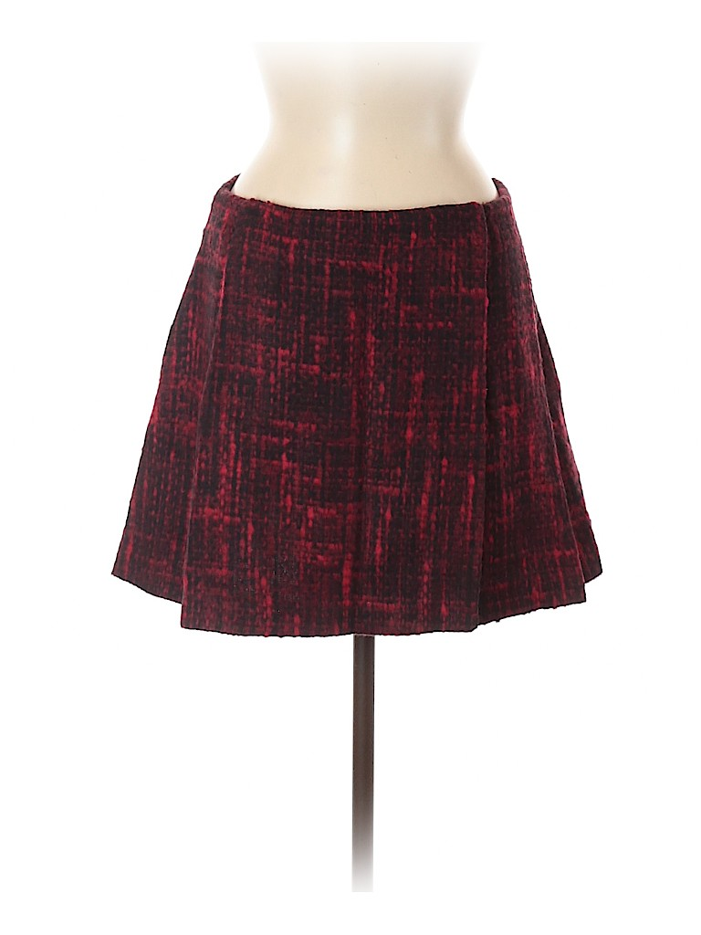 Topshop Women Casual Skirt Size 8