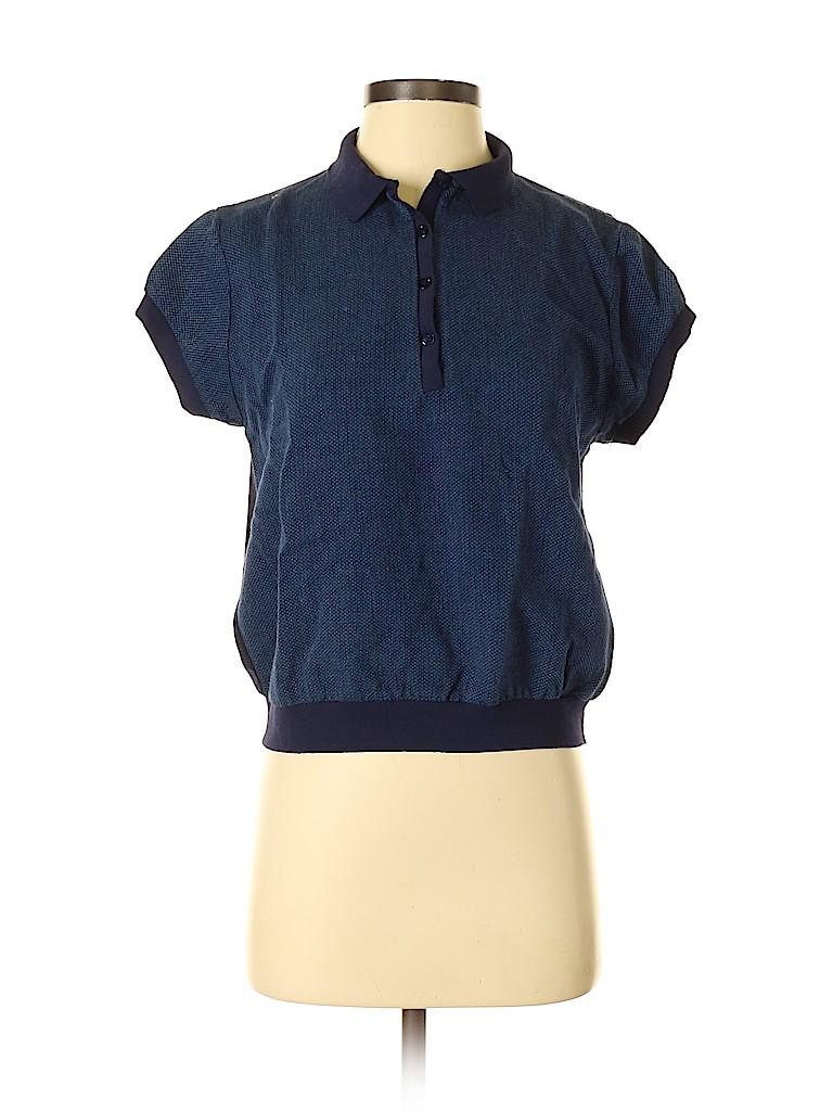 Zara Women Short Sleeve Polo Size XS