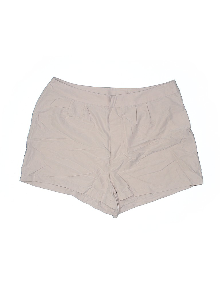 Divided by H&M Women Shorts Size 16