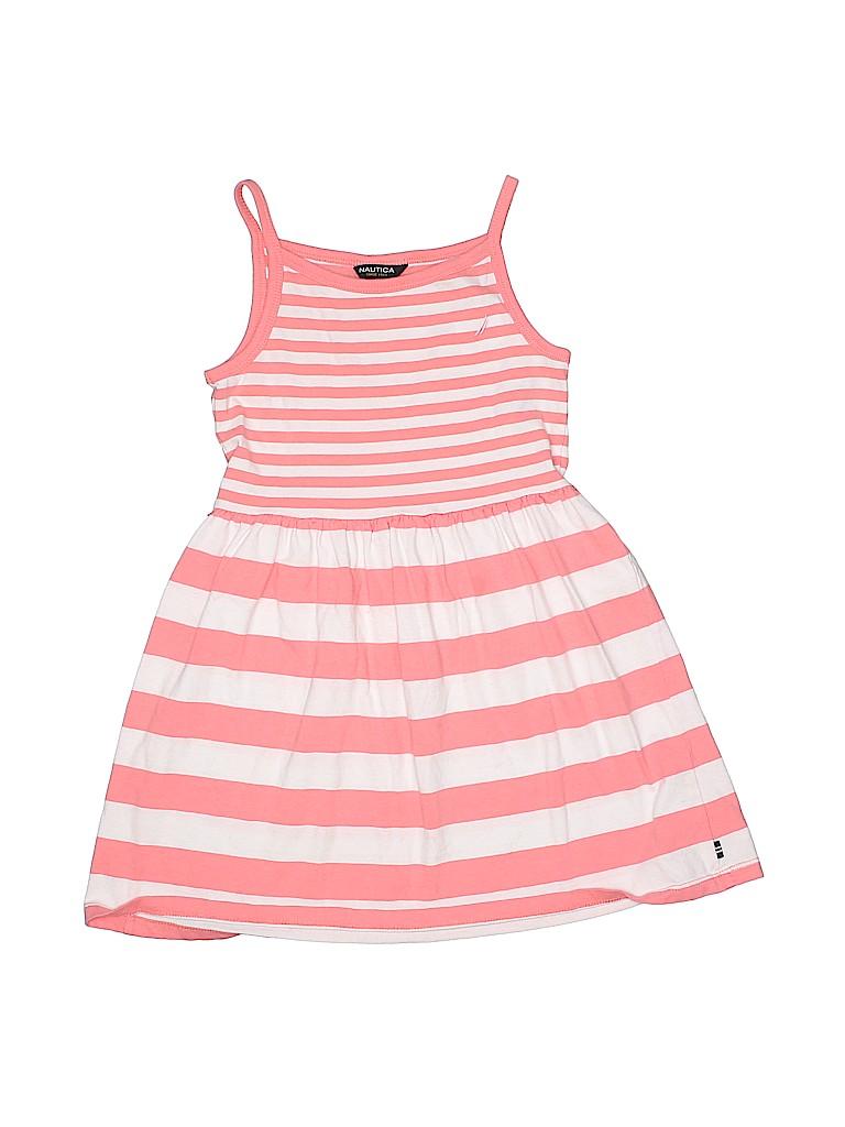 Nautica Girls Dress Size 7