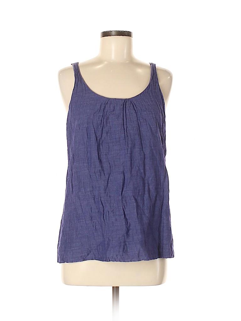 Eileen Fisher Women Sleeveless Blouse Size M