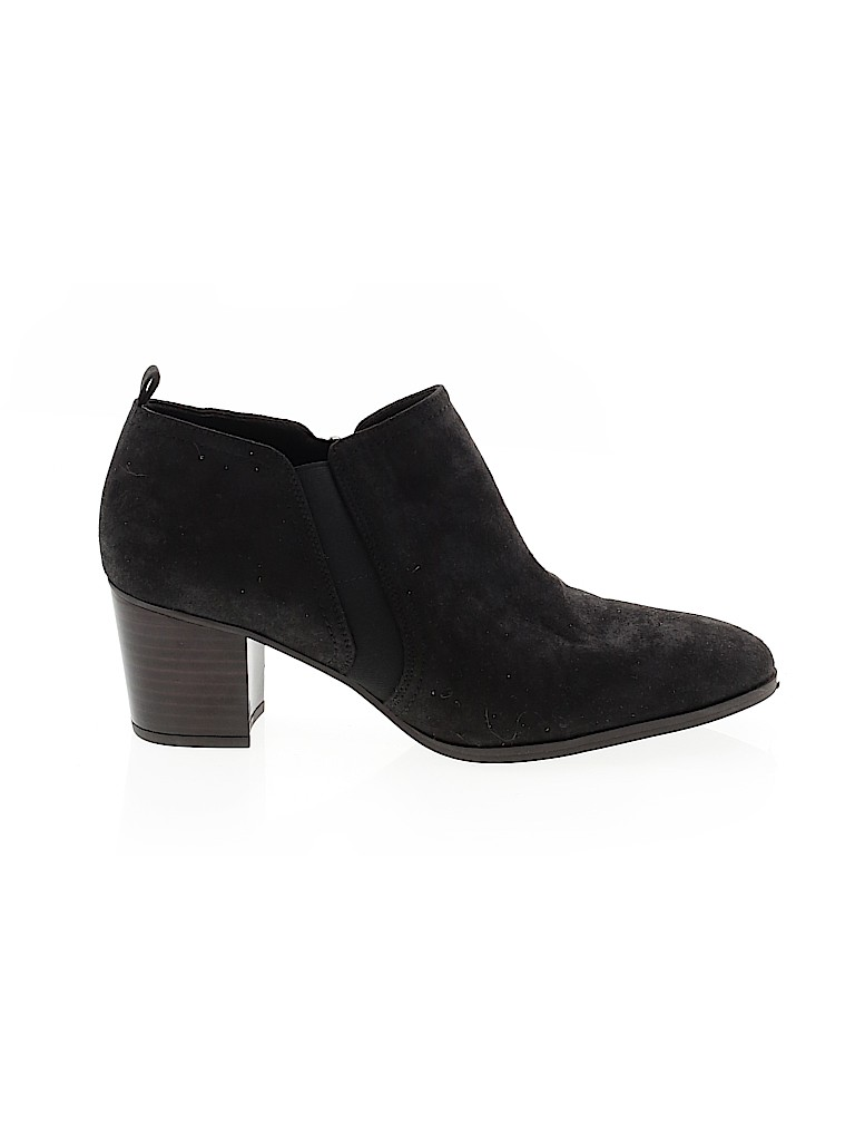 Franco Sarto Women Ankle Boots Size 9 1/2