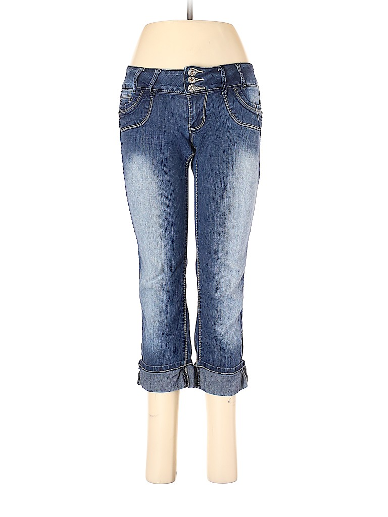 Angels Jeans Women Jeans Size 7