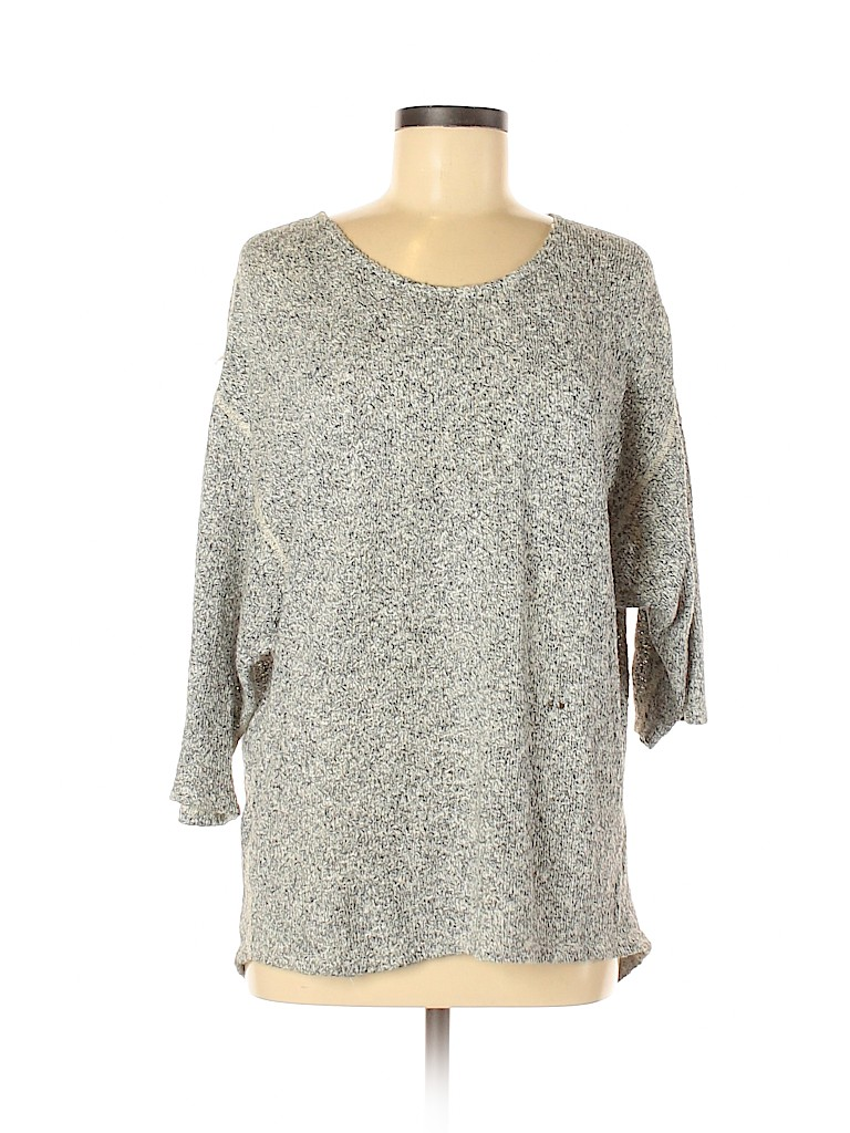American Apparel Women Pullover Sweater One Size