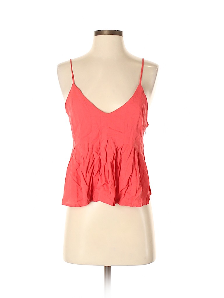 Margot Women Sleeveless Blouse Size S