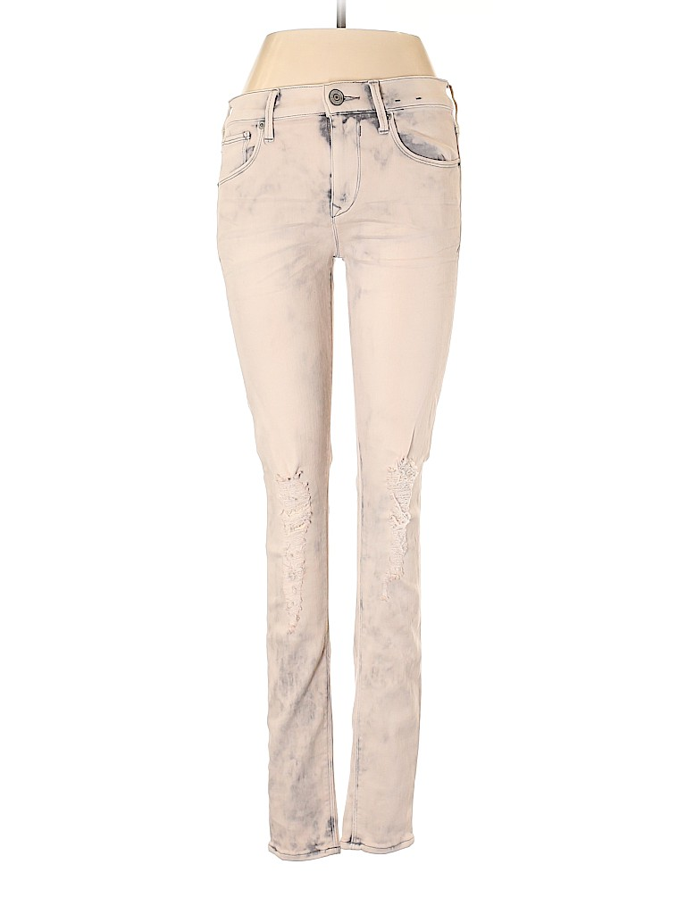 Express Jeans Women Jeans Size 4