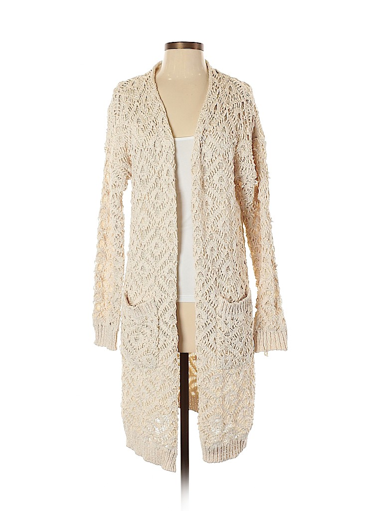 Listicle Women Cardigan Size Sm - Med